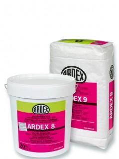 ARDEX 8+9 (5+5kg)