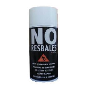 "Spray ""No Resbales Mas"""