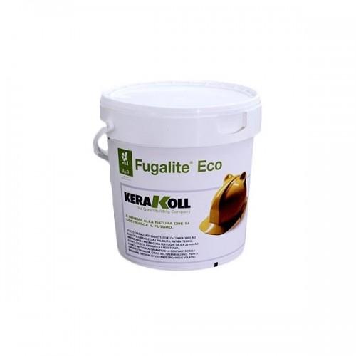 Fugalite Eco 3kg Blanco