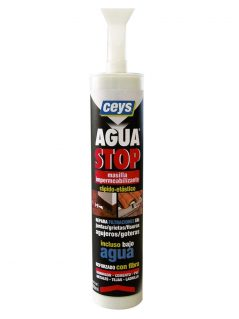 agua stop masilla impermeabilizante