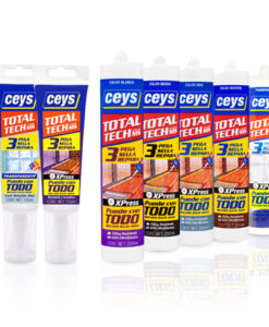 TOTAL TECH EFECTO XPRESS CEYS